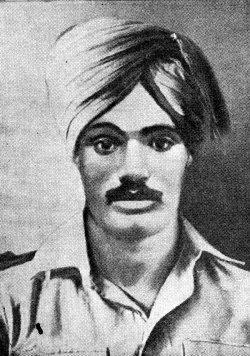 Ram Swarup Singh