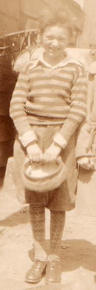 Louis Julius Freudenberg, II