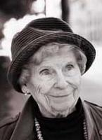 Mildred Jeffrey