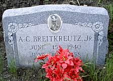 A C Breitkreutz, Jr