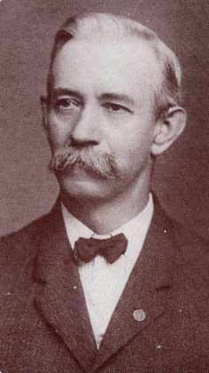 George Putnam Washburn