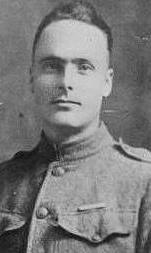 Ernest Abijah Galland