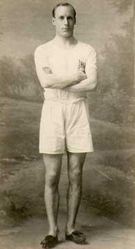 Eric Henry Liddell