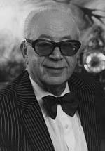 Nikita Bogoslovsky