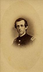 Capt Thomas Ryerson Haines