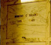 Robert C Brame