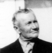 Sion Eugene Gene Palmer