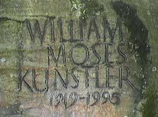 William Moses Kunstler