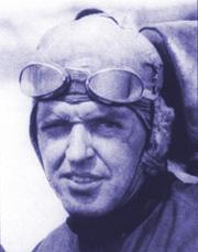 Tommy Milton