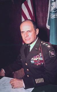 Gen Matthew Ridgway