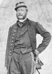 Ernest Von Vegesack