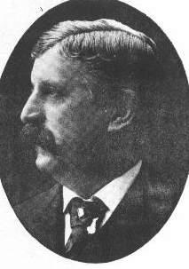 Charles Rufus Skinner
