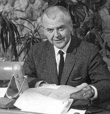 William Elwood Glover