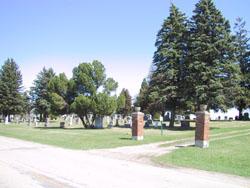 Dassel Cemetery