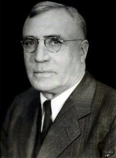 William Thomas Piper, Sr