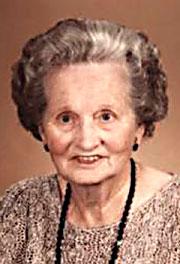 Frances W. Pitts