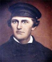 John Thomas Lewis Preston