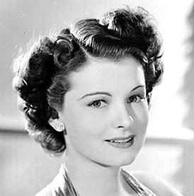 Ruth Hussey actress