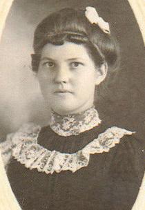 Katie M. <i>Mayfield</i> Hayden