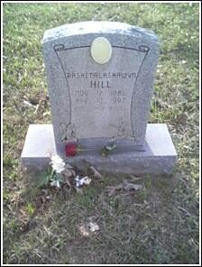 RaSheta LaShawn Hill