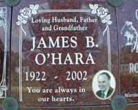 James B. O'Hara