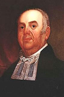 William Bentley