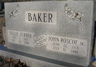 John Roscoe Baker, Jr