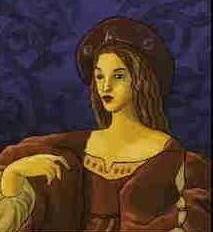 Blanche Plantagenet