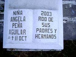 Nina Angela <i>Pena</i> Aguilar