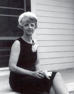 Dorothy Carabelle <i>Hathaway</i> Melugin