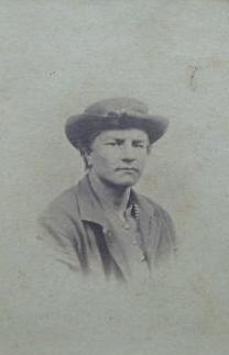Pvt Thomas B. Letlow
