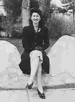 Pauline Adella <i>Mount</i> Preston