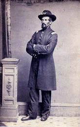 Lieut Samuel E. Branin