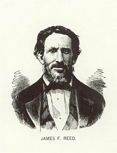 James Frazier Reed