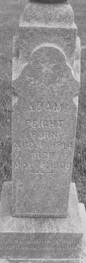 Adam Feight