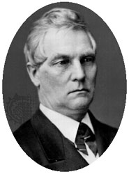 William Almon Wheeler