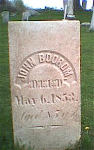 John Boorom