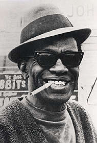 Sam Lightnin Hopkins