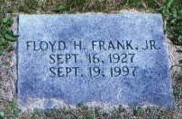 Floyd Henry Frank, Jr