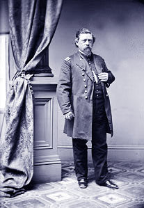 Henry Almstedt