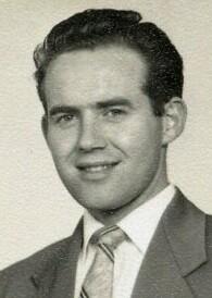 Bjarne Martin Olsen