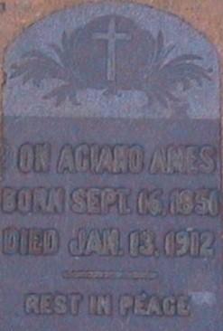 Don Aciano Ames