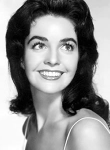 Myrna Fahey
