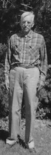 Russell Arthur Laymance