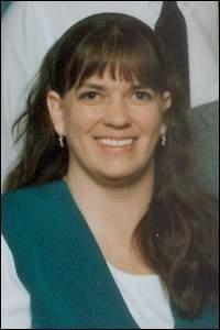Karen Lorraine Courter