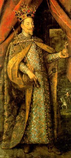 Matthias Habsburg