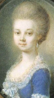 Caroline Maria Therese Josepha of Bourbon-Parma