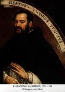 Giacomo Salomoni