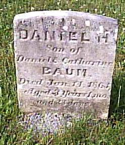Daniel H. Baum