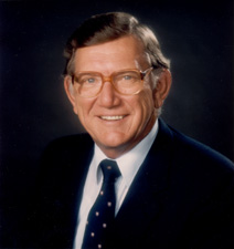 John James Exon